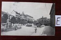 Postkarte Ansichtskarte Niedersachsen Lithografie Hannover