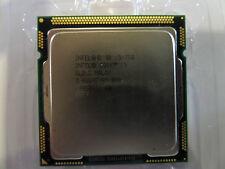 Intel Core i5-750 - 2.667Ghz - Socket 1156 - SLBLC - BX80605I5750