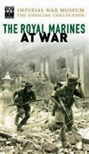 THE ROYAL MARINES AT WAR IMPERIAL WAR MUSEUM OFFICIAL COLLECTION UK 2007 DVD NEW