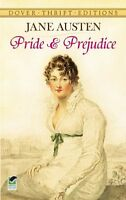 Pride and Prejudice (Dover Thrift Editions) by Jane Austen
