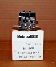 NOS 1973 - 2011 Galaxie, LTD, Crown Victoria Electronic Control Relay Assy