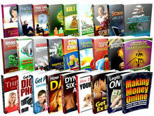 Mega Pack 3 million+ Plr ebooks & Collection of Articles - Resale Rights