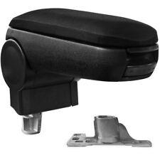 Armrest Center Armrest Mal for VW Passat 3b B5 + Variation Textile Black