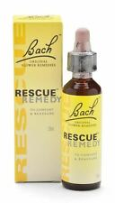 Nelsons Bach Rescue Remedy Dropper 20ml