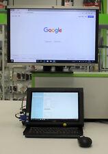 DESKTOP-PC ERSATZ | i7-3687u 2.0Ghz | 4GB RAM | 128GB SSD | WIN10