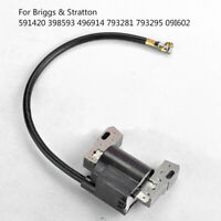 Ignition Coil For 591420 398593 496914 793281 793295 Model Accessories