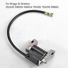 Ignition Coil For Briggs And Stratton 591420 398593 496914 793281 793295 Model