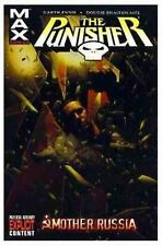 Punisher Max - Volume 3: Mother Russia