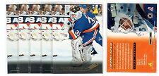 1X TOMMY SALO 1995 96 Pinnacle #202 Rookie RC Lots Available NMMT Islanders