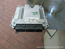 Nissan Qashqai +2 2,0 dci AWD 110KW (150PS) M9R Motor-Steuergerät 23710-BB47A