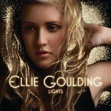 Ellie Goulding Lights (2010) [CD]