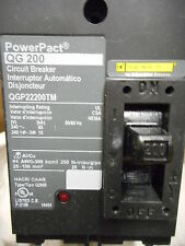 NEW IN BOX Square D Circuit Breaker QG200 Power Pact  QGP22200TM