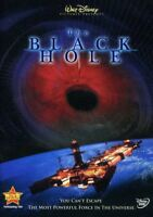 The Black Hole [New DVD]