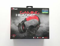 Cascos Turtle GXT 310 Gaming Headset Trust PC PS4 Xbox One