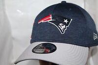 New England Patriots NFL New Era Sideline Coll 39Thirty,Cap,Hat L/XL  $34.99 NEW