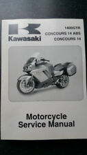 Specify Model(s) Paper Motorcycle Repair Manuals & Literature