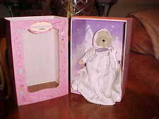"MUFFY VANDERBEAR DRESSED ""TO THE MANOR BORN"" 2004 COUTURE LTD ED BOXED"