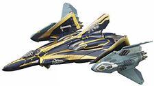 Hasegawa 1/72 Macross Delta Sv-262Hs Draken Iii Keith Custom w/Lilldraken Kit