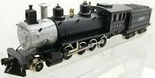 N Roundhouse 8006 2-8-0 Central Pacific Locomotive #1900 (Tested) NIB
