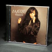 Amerie - Tactile - musique album cd