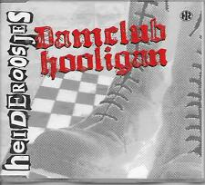 HEIDEROOSJES - Damclub Hooligan CD SINGLE 4TR HOLLAND 2003
