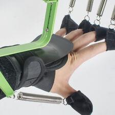 Finger Training Tool Brace Board Device Orthoses stent radial nerve palsy brace