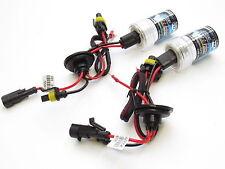 Versión h3 8000k xenón lámpara de reemplazo pera Chevrolet, etc....