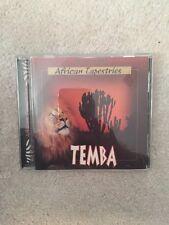 African Tapestries Hennie Bekker : Temba CD (1998)