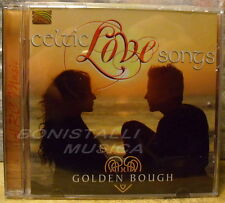 GOLDEN BOUGH - CELTIC LOVE SONGS - CD New Unplayed