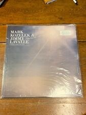 Mark Kozelek Jimmy LaValle Perils From Sea Blue VINYL LP Record NEW Rare
