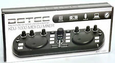 DGTEC (KDJ-1000 Midi DJ Mixer) The Future of Home Entertainment