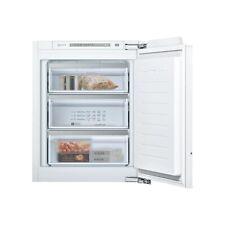 Refurbished Neff N50 GI1113FE0 Integrated 72 Litre Low Frost Freezer