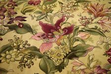 """Richloom Platinum Collection Wentworth Honey Home Decor & Upholstery Fabric 54""""W"""
