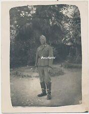 Foto-Soldat -Wehrmacht  2.WK (W920)
