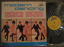 ♫ LP 1964 PAUL WÜRGES Mister Brown Starlet 3228 1.Pressung GELBE LABELS EX / NM♫