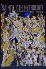 JAPAN Saint Seiya: Saint Cloth Mythology ~God Edition~ (Book)
