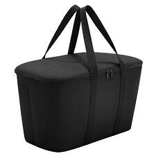 Kühltasche reisenthel coolerbag black Thermo Einkaufskorb schwarz Picknickkorb