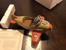 Hallmark Galleries Limited Edition Kiddie Car Classics 1941 Spitfire Airplane