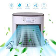 Home Mini - Breezy Cooler Portable Fan Mini Air Conditioner