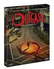 Outcast - Stagione 1 (3 Blu-Ray) 20TH CENTURY FOX COFANETTO DA COLLEZIONE