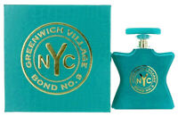 Greenwich Village Perfume by Bond No 9 EDP Spray 3.3 oz. for Unisex New in Box