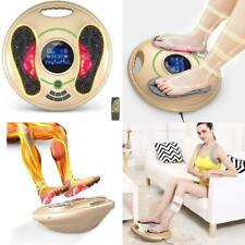 Foot Massager Machine - Electric Foot Circulation Devices (Foot Stimulator Devic