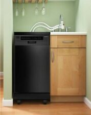 Portalbe Dishwasher Frigidaire Ffpd1821Mb, Still 6 month guaranteed. Pickup only