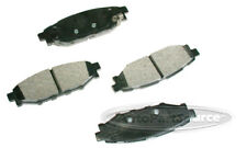 Disc Brake Pad Set-2.5i Rear Autopartsource CE1114