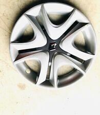 "Enjoliveur de roue 16""pouce Renault CLIO 4 IV, ZOE, Megane 3 III, scenic 3 III"