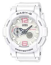 Casio Women's BGA180BE-7B Baby-G Analog Digital  Watch