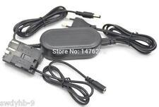 ACK-E2 AC adapter + DR-400 dc coupler for Canon EOS 5D 20D 30D 40D 50D D60 300D