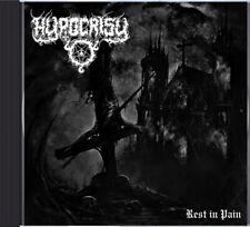 "HYPOCRISY ""Rest in Pain"" Swedish Death Metal CANNIBAL CORPSE MORBID ANGEL"