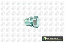 Engine Oil Sump Drain Plug Bung with Seal - fits Porsche Cayenne, Panamera