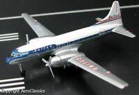 Aeroclassics ACN73102 United Airlines Convair CV-440 N73102 Diecast 1/400 Model